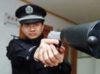 传奇20131018期:警察的新利器
