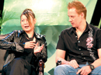 【纪录片第4期】摇滚女歌手罗琦的浮沉人生