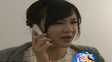 饭没了秀20131103期:宝贝赖上大明星 李艾被相亲