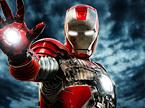 《钢铁侠2》中文版完美预告 解密钢铁侠新对头