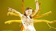 朱江舞动奇迹舞蹈秀