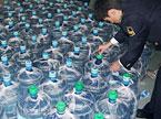 """18种饮用水产品质量不过关 六种饮用水验出致癌""""溴酸盐"""""""
