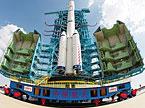 """""""天宫一号""""顺利转场 将在月底择机发射"""