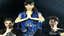 舞动奇迹第三季:金晨《嘻哈神女》