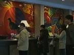 湖南省星级饭店平均出租率居全国第一