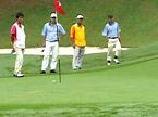 湖南第十一届省运会 增加高尔夫项目