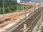 长沙火车新北站十月启用 打造物流大枢纽