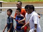 20余名香港游客菲律宾遭劫持