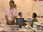 中国(长沙)国际工程机械配套件博览会开幕