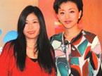 杨澜访谈录20120130期:主角叫张小娴的爱情故事