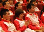 中国体育代表团成立 396名运动员出征伦敦