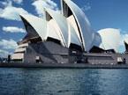 悉尼歌剧院:让人屏息的建筑