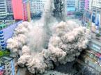 新加坡酒店倒塌之谜