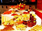 可可美食计20101222期:世嘉国际会所高端享受