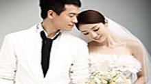 时尚健康20120104期:<B>董璇</B>高以翔的甜蜜婚后生活
