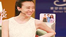 天下女人20120804期:舞者刘岩:当命运关上一扇门