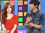 娱乐百分百20121129期:王心凌、黄鸿升好友音乐会