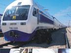 南车株机:出口欧洲自主研制高端轻轨列车下线