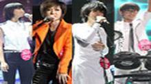 <B>娱乐</B><B>无极限</B>20110906期:快女四强秘密大爆料