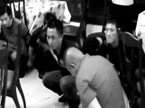 怀化警方捣毁黑赌场